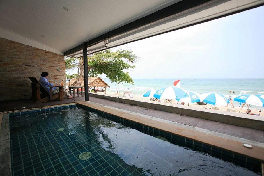Hotel Chaweng Cove Beach Resort (fotografie 8)