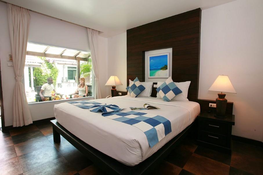Hotel Chaweng Cove Beach Resort (fotografie 9)
