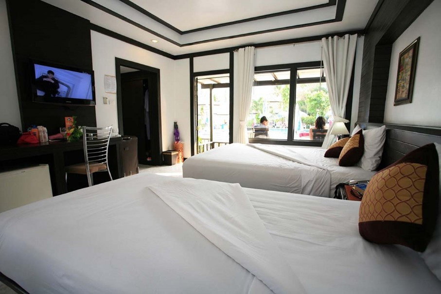 Hotel Chaweng Cove Beach Resort (fotografie 11)
