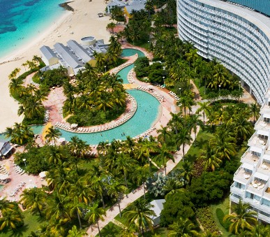 Hotel Grand Lucayan Resort
