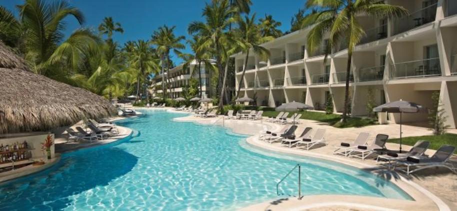Hotel Sunscape Dominican Beach Punta Cana (fotografie 1)