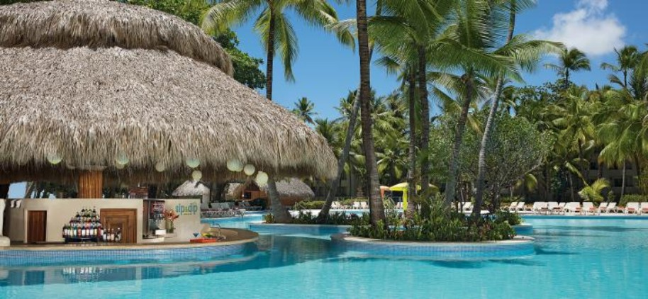 Hotel Sunscape Dominican Beach Punta Cana (fotografie 2)