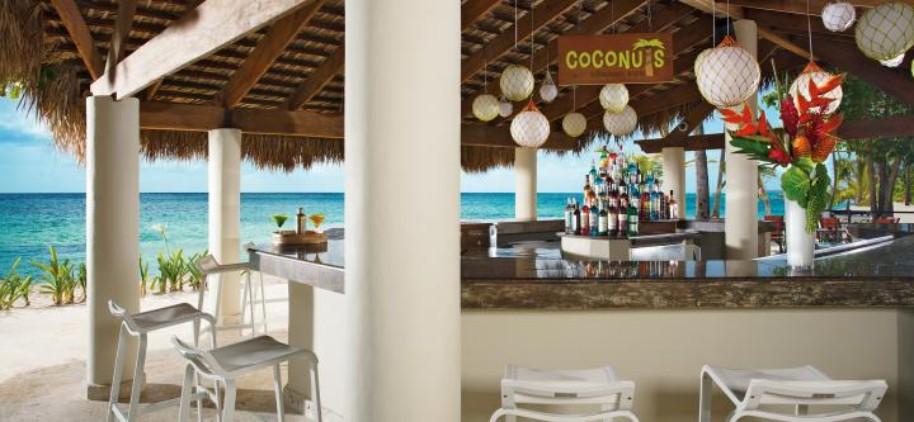 Hotel Sunscape Dominican Beach Punta Cana (fotografie 3)
