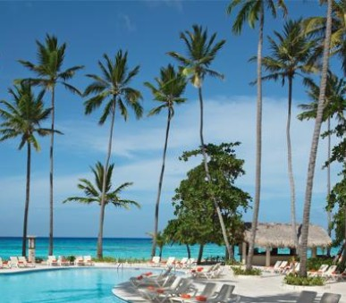 Hotel Impressive Resort & Spa (Ex. Sunscape Bavaro Beach Punta Cana) (hlavní fotografie)