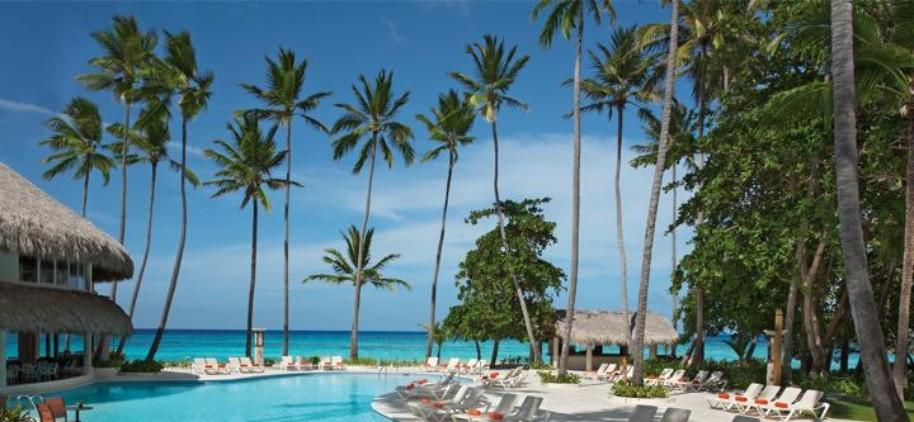 Hotel Sunscape Dominican Beach Punta Cana (fotografie 5)