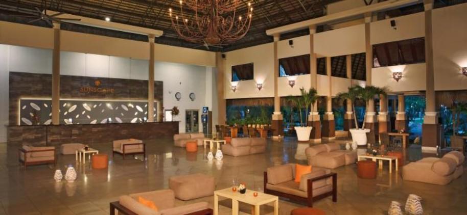 Hotel Sunscape Dominican Beach Punta Cana (fotografie 11)
