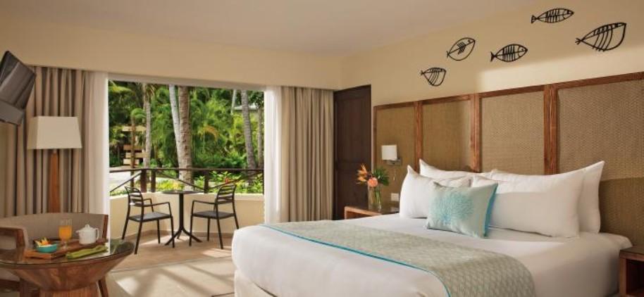 Hotel Sunscape Dominican Beach Punta Cana (fotografie 19)