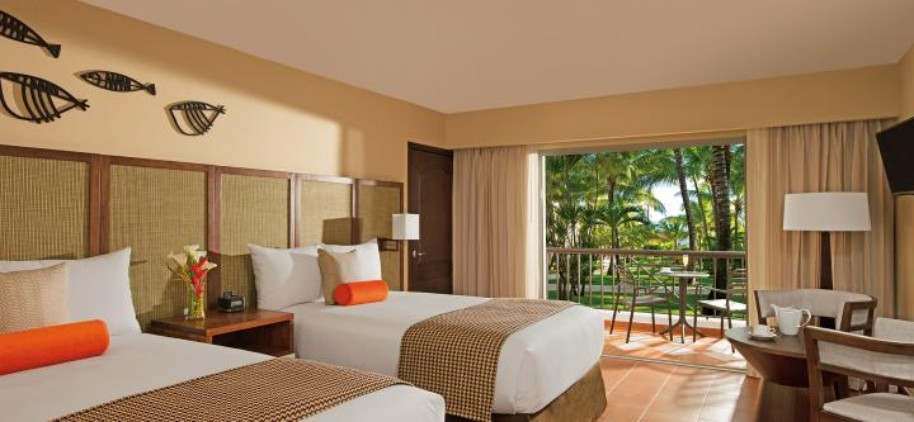 Hotel Sunscape Dominican Beach Punta Cana (fotografie 20)