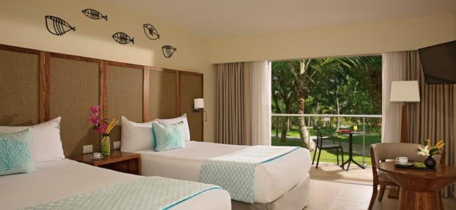Hotel Sunscape Dominican Beach Punta Cana (fotografie 22)