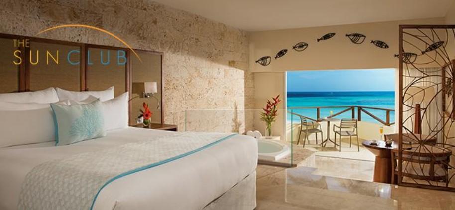 Hotel Sunscape Dominican Beach Punta Cana (fotografie 23)