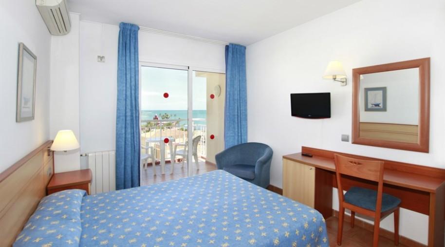 Hotel Balmoral (fotografie 5)
