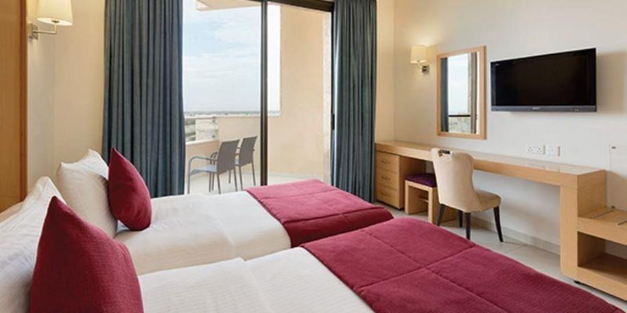 Hotel Ramada Resort Dead Sea (fotografie 11)