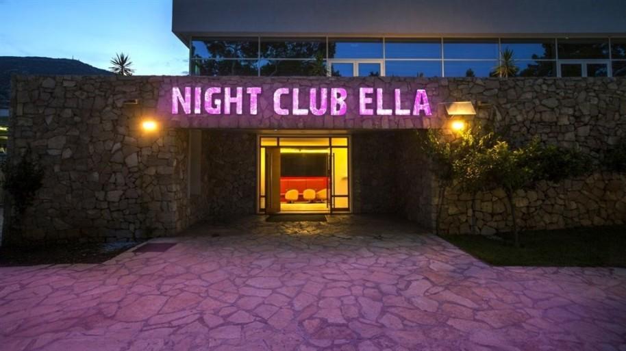 Hotel Bluesun Bonaca (fotografie 11)
