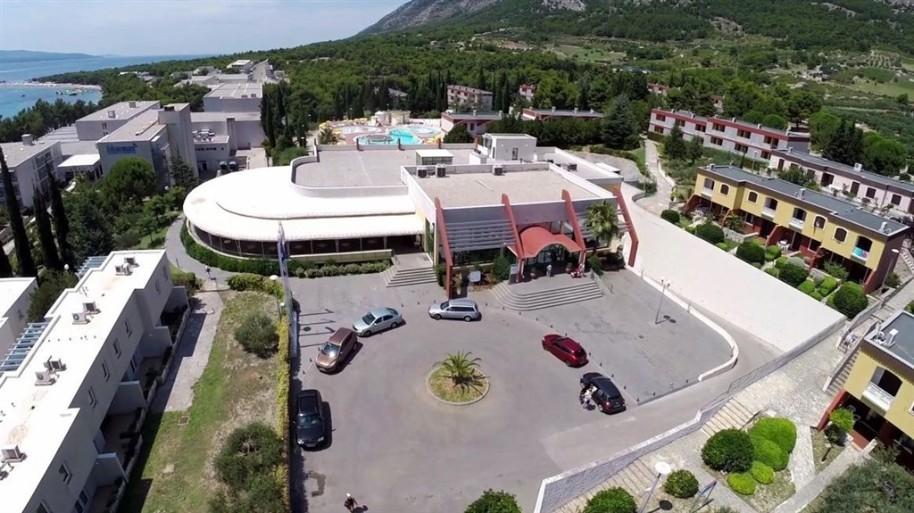 Hotel Bluesun Bonaca (fotografie 22)