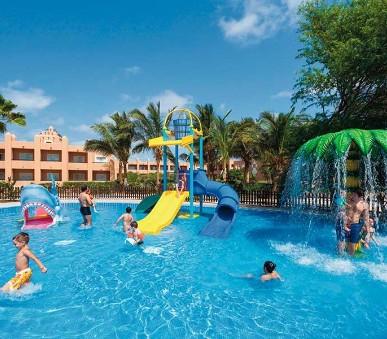 Hotel Riu Funana (hlavní fotografie)