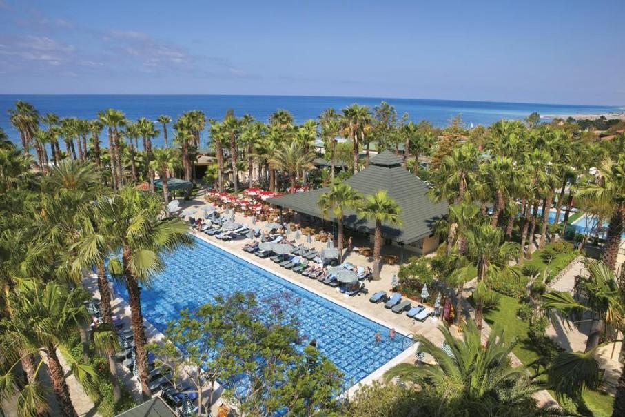 Hotel Meryan (fotografie 4)