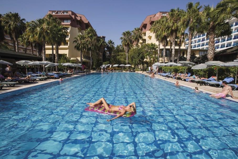 Hotel Meryan (fotografie 11)