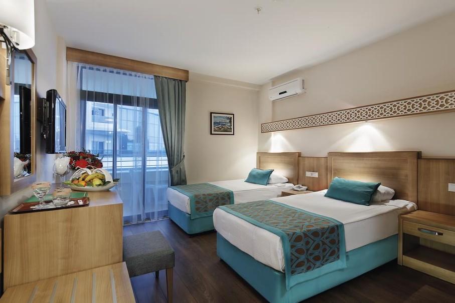 Hotel Meryan (fotografie 26)