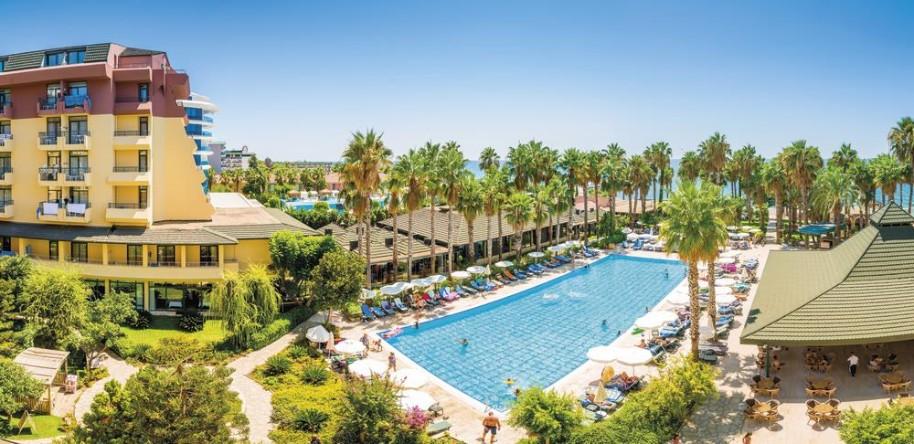 Hotel Meryan (fotografie 13)
