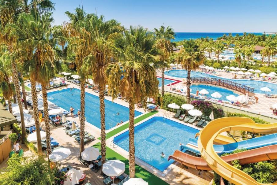 Hotel Meryan (fotografie 6)