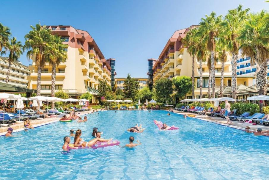 Hotel Meryan (fotografie 8)