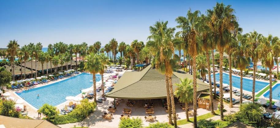 Hotel Meryan (fotografie 10)