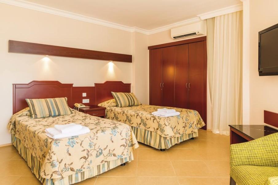 Hotel Meryan (fotografie 28)