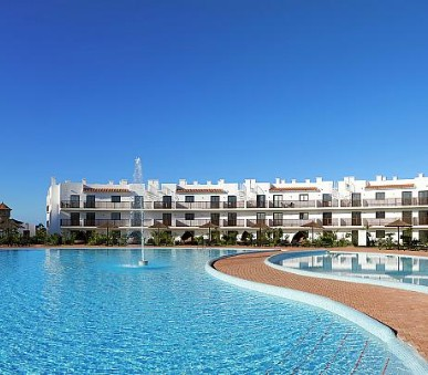 Hotel Sol Dunas Resort & Spa