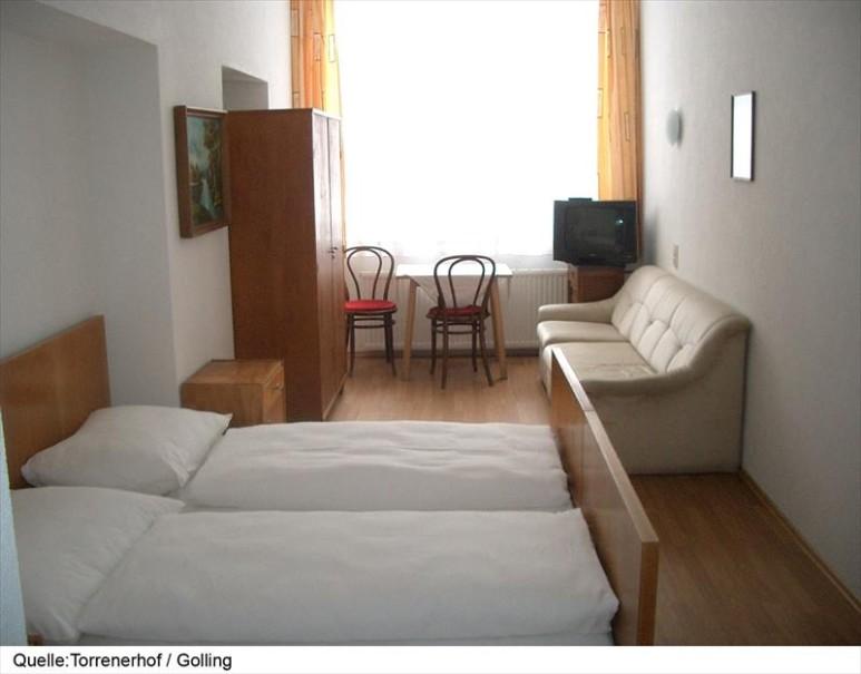 Apartmány Gasthof Torrenerhof (fotografie 5)