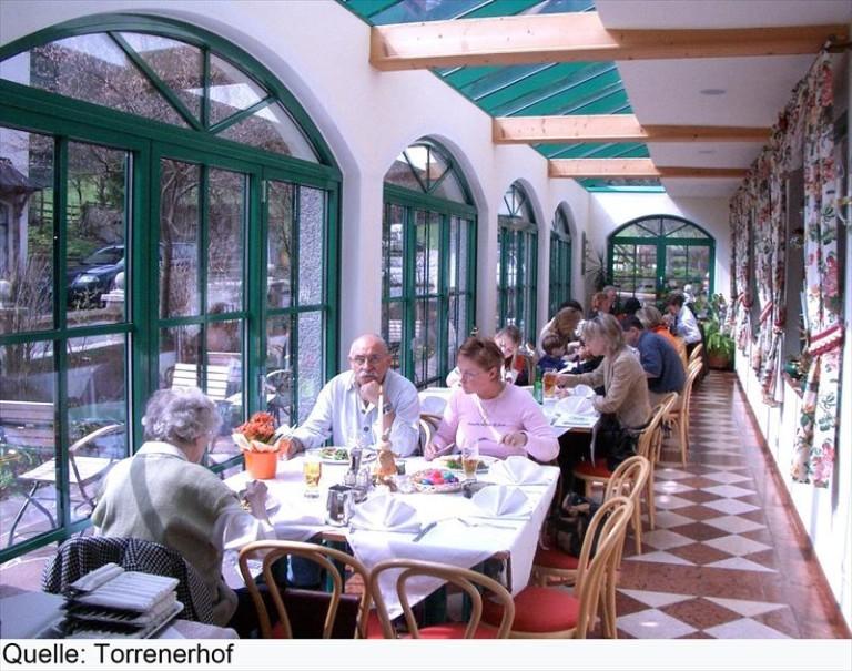 Apartmány Gasthof Torrenerhof (fotografie 2)