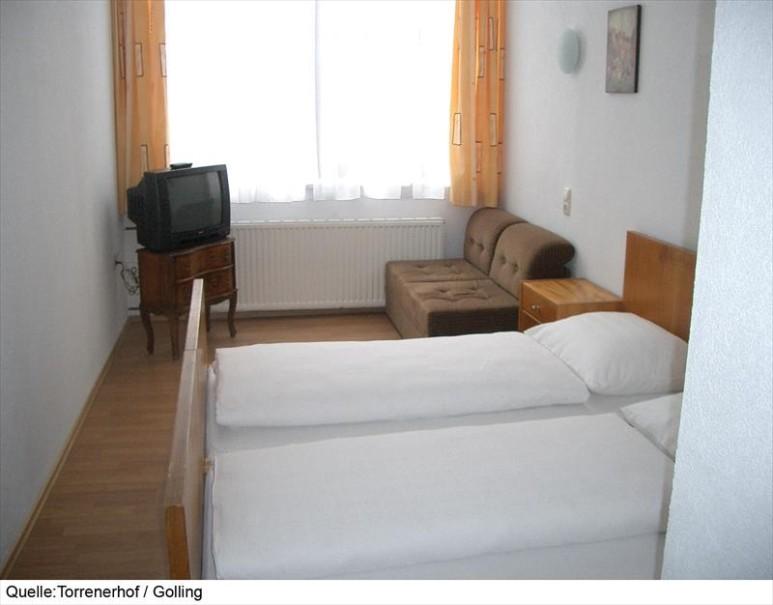 Apartmány Gasthof Torrenerhof (fotografie 7)
