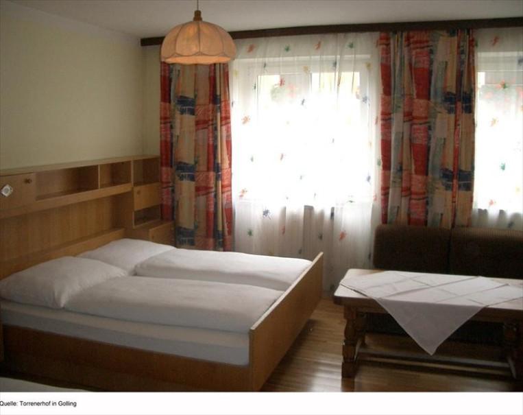 Apartmány Gasthof Torrenerhof (fotografie 8)