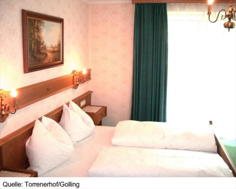 Apartmány Gasthof Torrenerhof (fotografie 9)