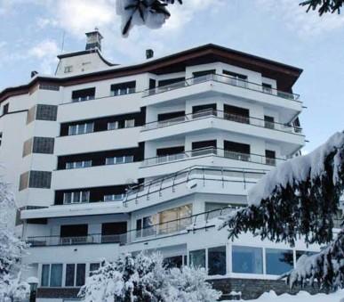 Hotel Bozzi (hlavní fotografie)