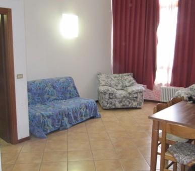 Apartmány Bozzi (hlavní fotografie)