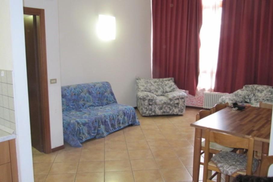 Apartmány Bozzi (fotografie 1)