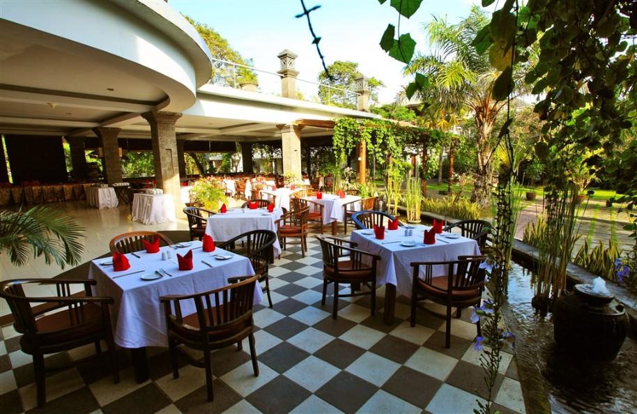 Hotel Puri Saron (fotografie 18)