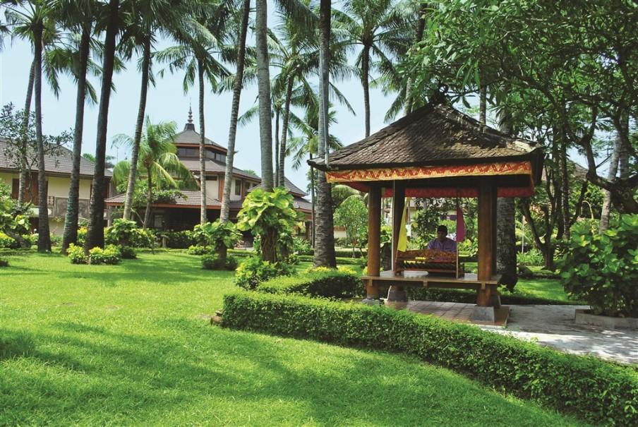 Hotel Jayakarta (fotografie 3)