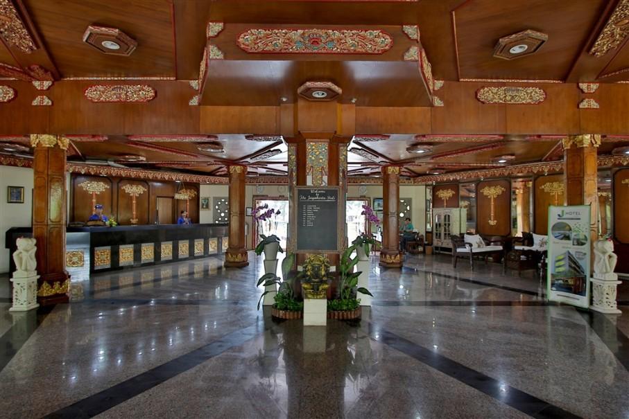 Hotel Jayakarta (fotografie 4)