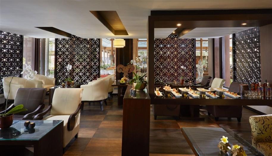 Hotel Melia Bali (fotografie 4)