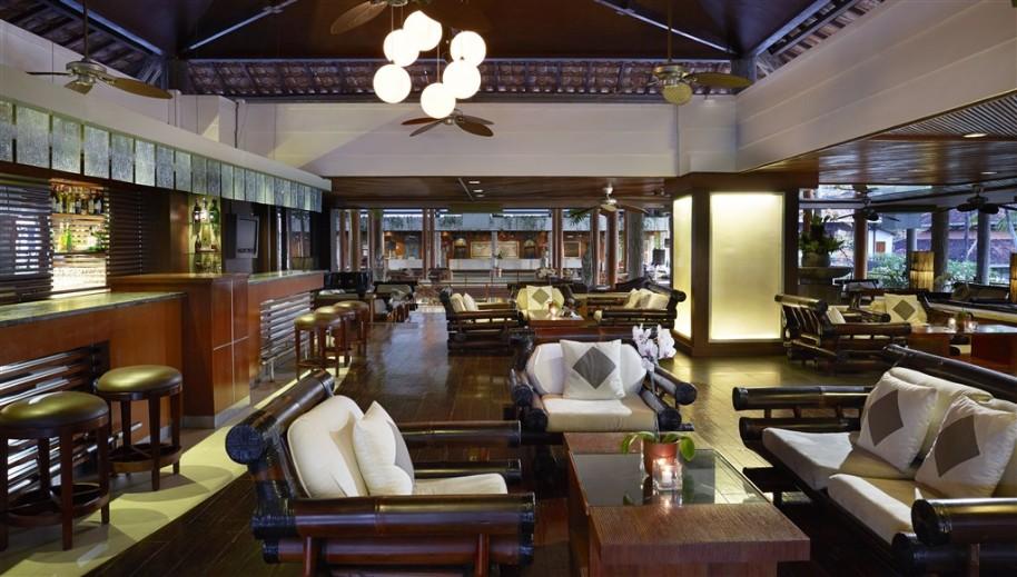 Hotel Melia Bali (fotografie 5)