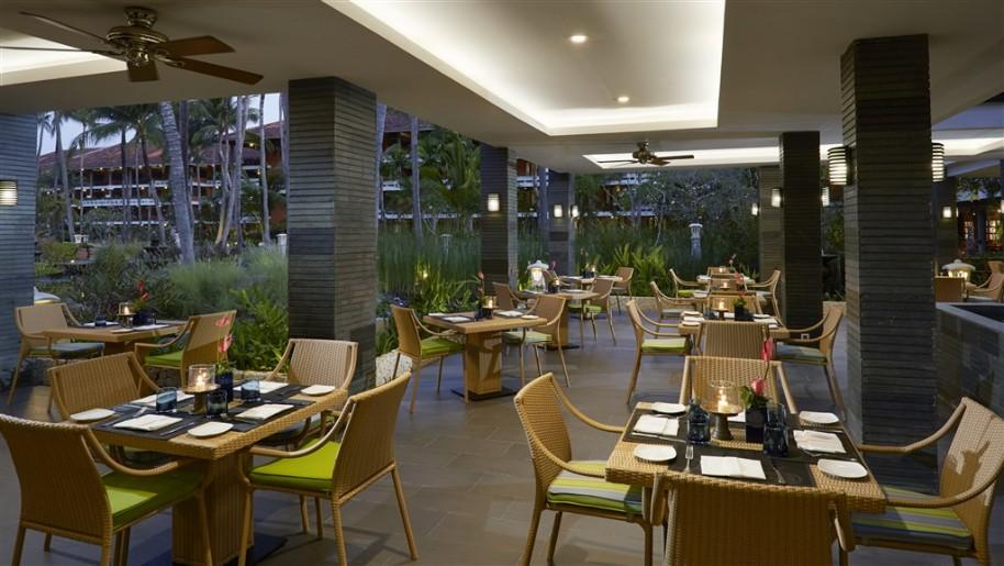 Hotel Melia Bali (fotografie 17)