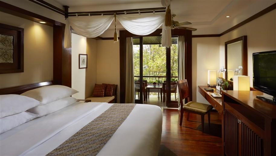 Hotel Melia Bali (fotografie 3)