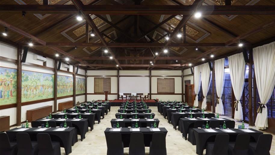 Hotel Melia Bali (fotografie 6)