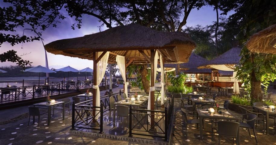 Hotel Melia Bali (fotografie 12)