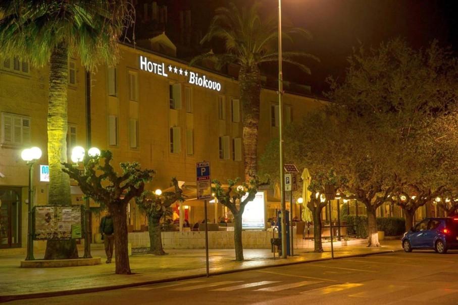 Hotel Biokovo (fotografie 4)
