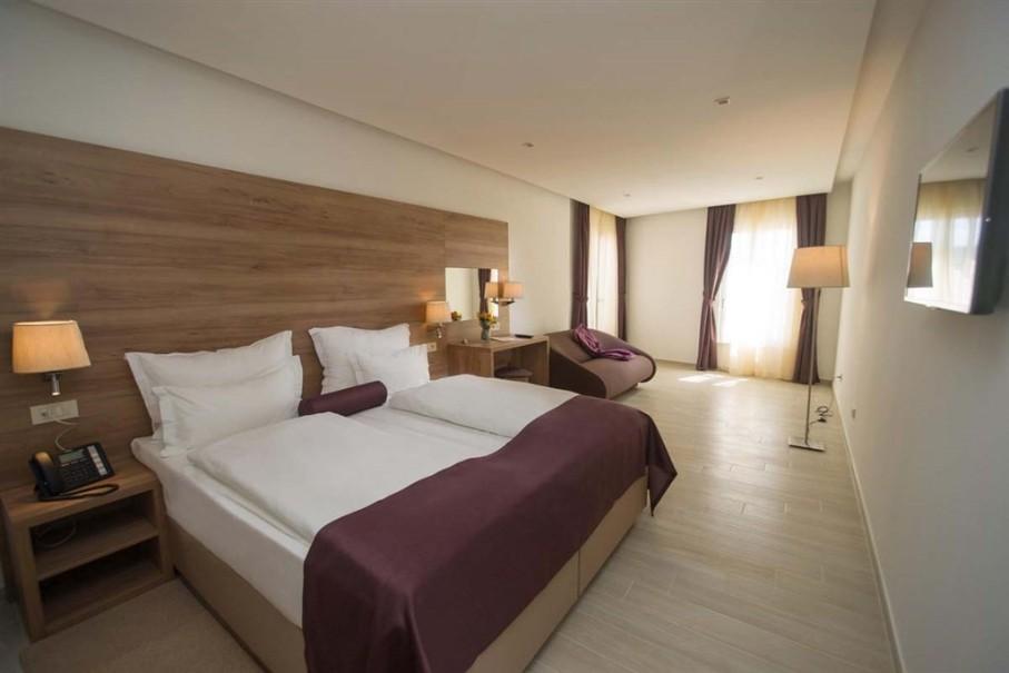 Hotel Biokovo (fotografie 2)
