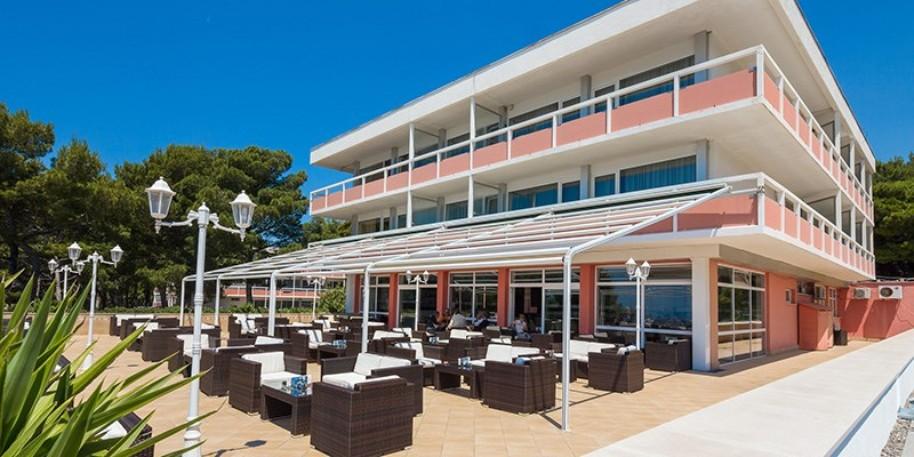 Hotel Zora (fotografie 19)