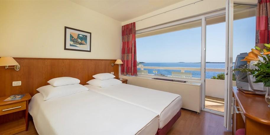 Hotel Zora (fotografie 22)