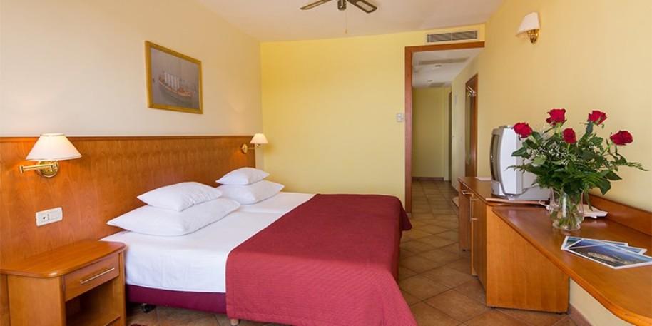 Hotel Zora (fotografie 24)